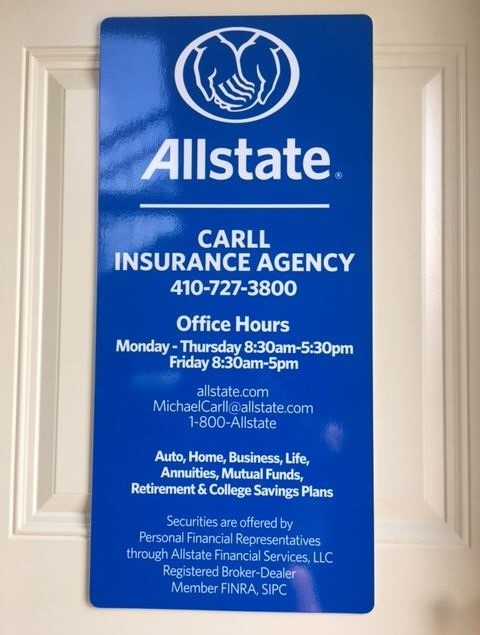 Allstate Quote Life Homeowner & Car Insurance Quotes In Glen Burnie Md