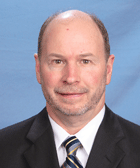 David Lansdowne, Insurance Agent