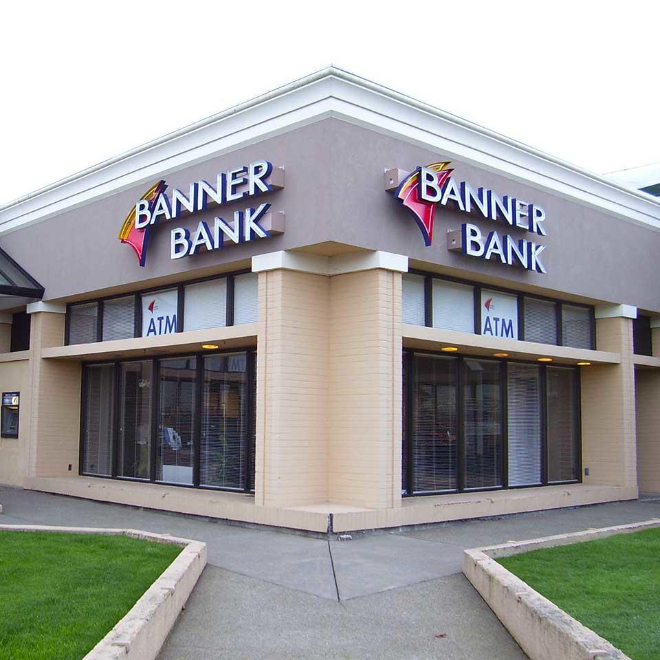 banner bank kirkland: personal & business banking solutions in