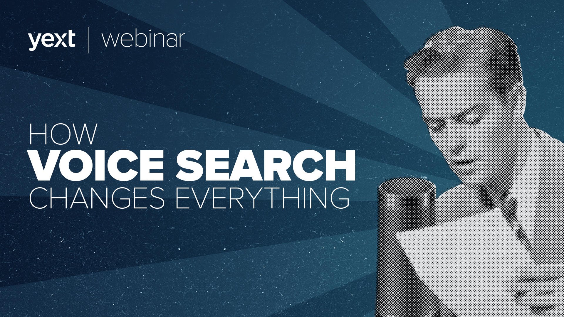How Voice Search Changes Everything Event Photo
