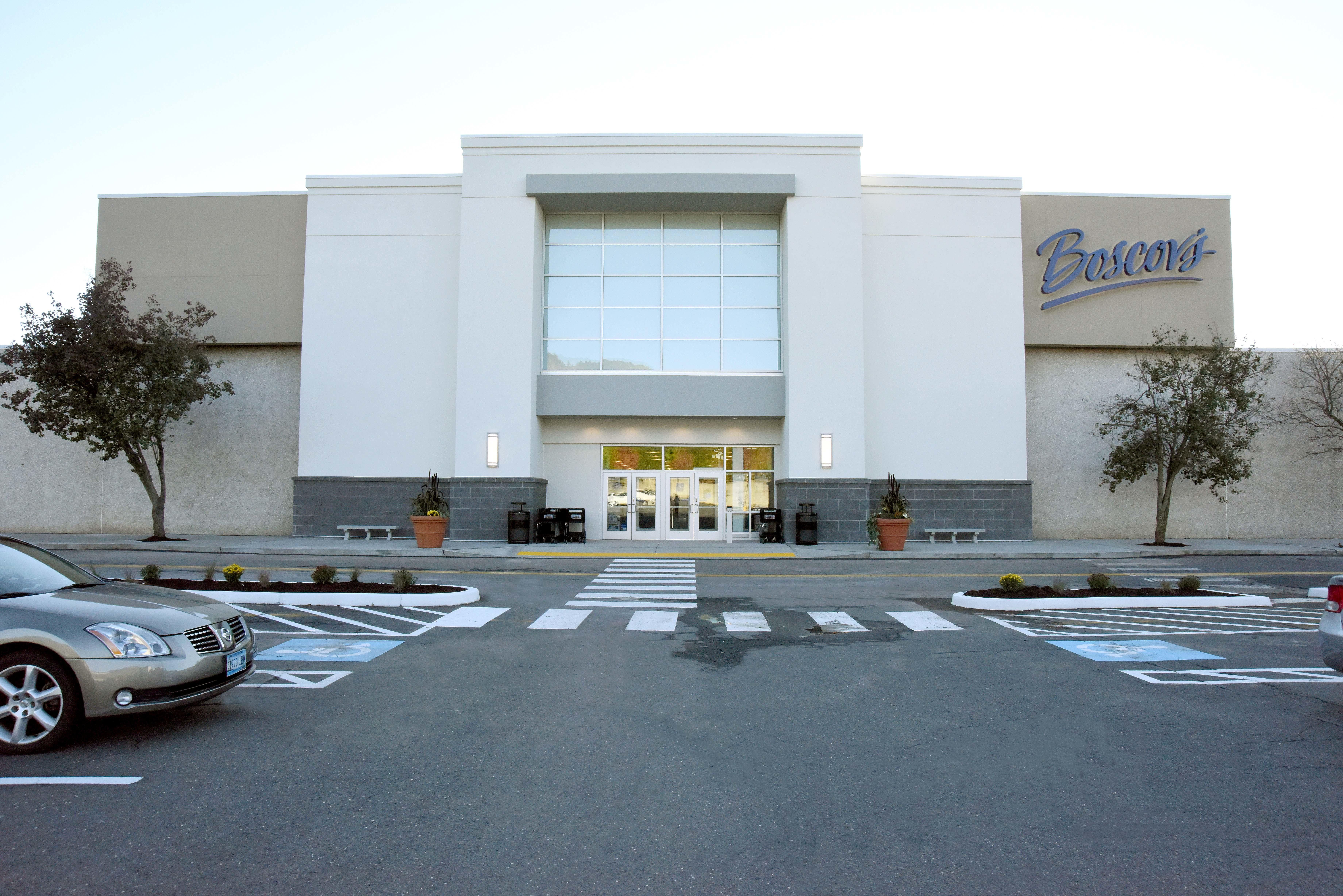 Boscov\'s Locations