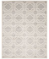 "Image of Safavieh Amherst Indoor/Outdoor AMT411 2'6"" x 4' Area Rug"