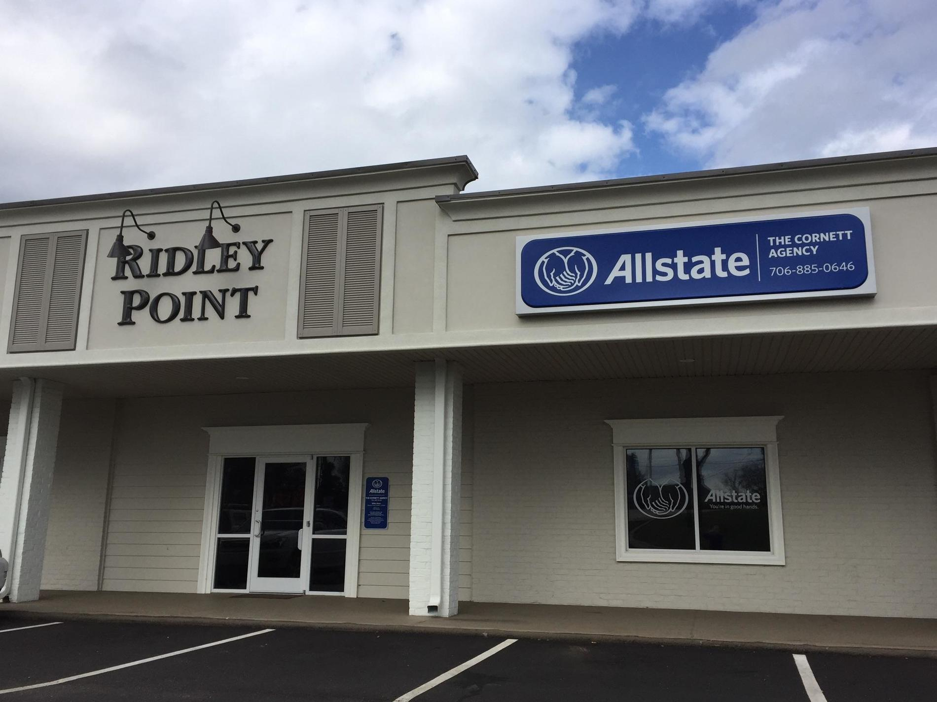 Allstate   Car Insurance in Lagrange, GA - Michelle Cornett