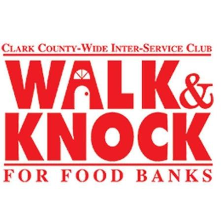 Clark County Walk and Knock