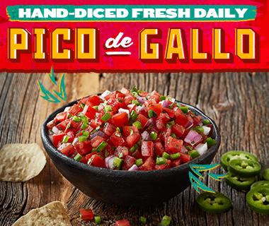 Pico De Gallo – So Fresh! Picture