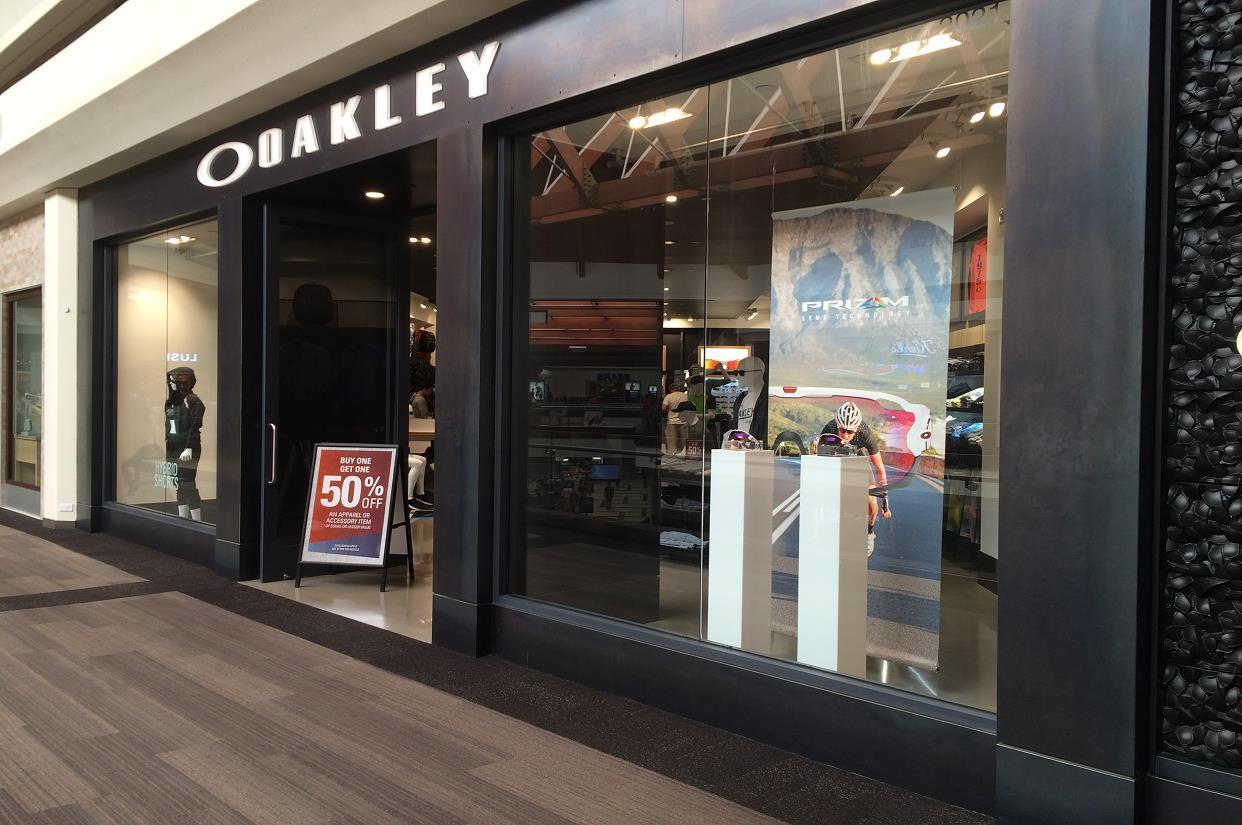 b40499a06fd Oakley Store in 1065 Brea Mall Brea