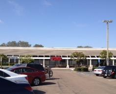 Vons Store Front Picture at 2606 Del Mar Heights Rd in Del Mar CA