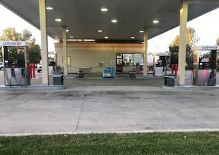 Safeway Fuel Station Store Front Picture - 8206 Colorado Blvd in Firestone CO