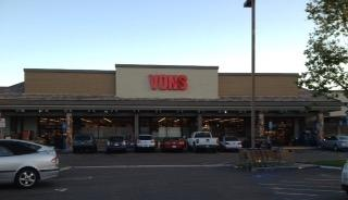 Vons Store Front Picture at 10016 Scripps Ranch Blvd in San Diego CA