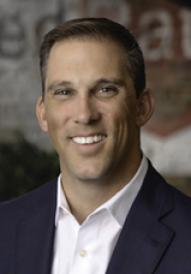 Jeff Angelucci Loan officer headshot
