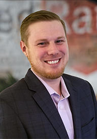 Cory Buehrer Loan officer headshot