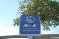 Allstate Insurance_Green Bay-WI_Tim Vanden Heuvel_office