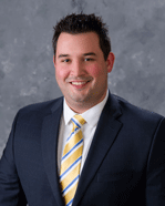 Mike Merhar, Insurance Agent