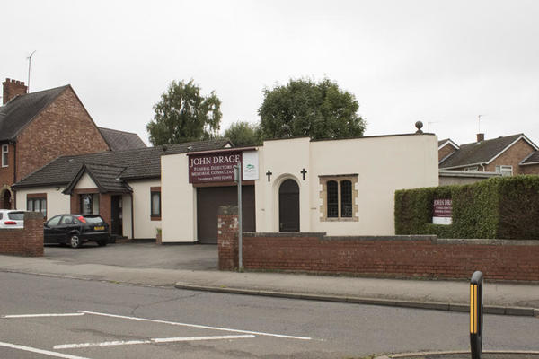 John Drage Funeral Directors in Wellingborough