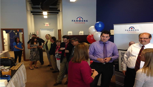 We recently held our Customer Appreciation Day here at The Agency.