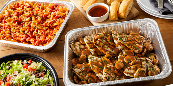 Bravo Italian Kitchen - Catering