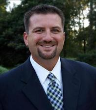 Shawn Burns Agent Profile Photo