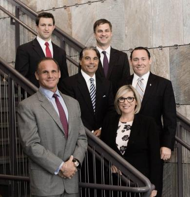 The Livesay Balzano Group | Stamford, CT | Morgan Stanley Wealth