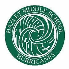 Hazlet Middle Road School PTO