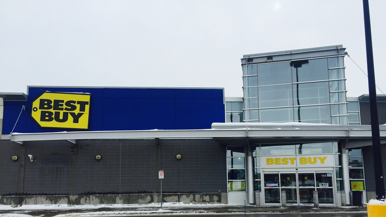 Best Buy First Pro Mascouche