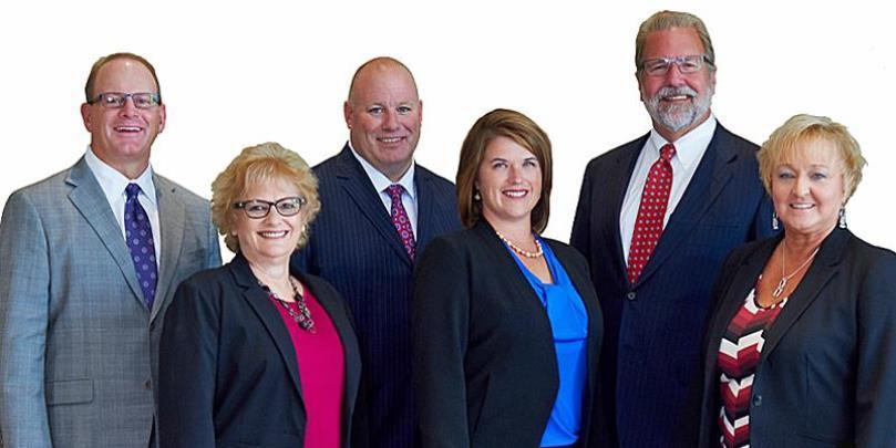 The M-1 Group | Birmingham, MI | Morgan Stanley Wealth