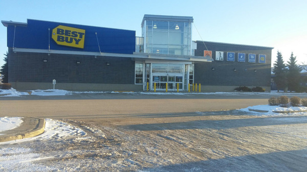 Best Buy Cornerstone Prince Albert