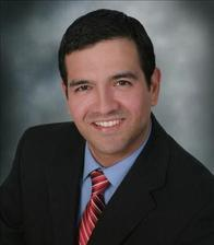 George Garza Agent Profile Photo