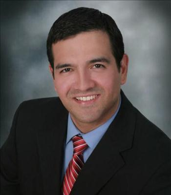 Photo of George Garza