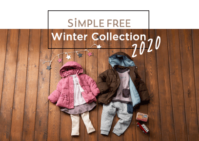 SiMPLE FREE Winter Collection 2020