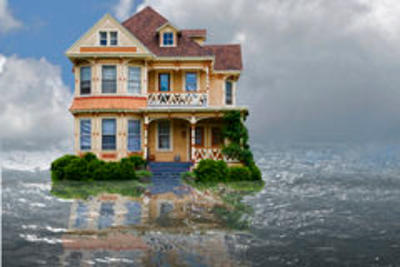 Spring isn't the only flood season!  Give us a call for a flood insurance quote.