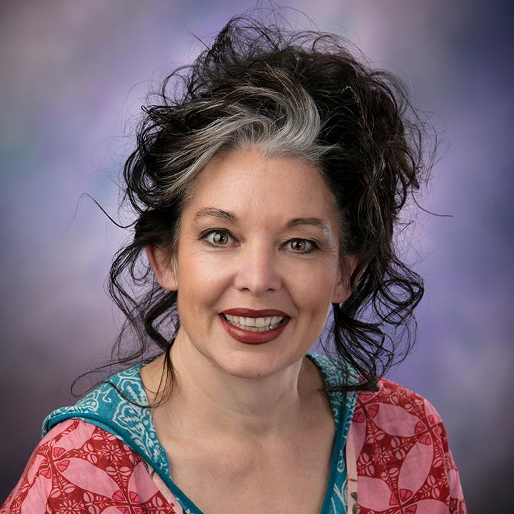Photo of Joy Falkenburg, M.D. Custer