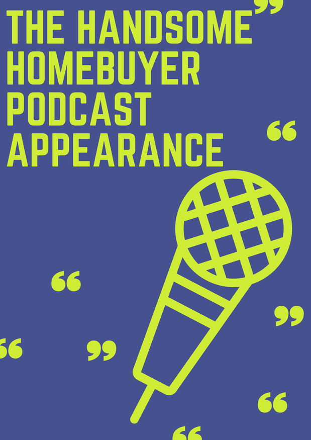 Christina Shaw - The Handsome Homebuyer Podcast