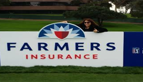 At the Farmers® Insurance Open