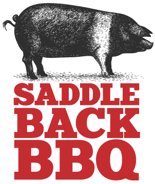 Saddleback BBQ is the best BBQ in town!  Friendly local food!