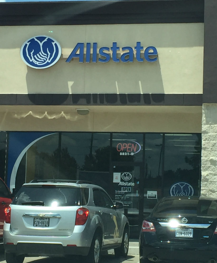 Allstate Car Insurance: Car Insurance In Houston, TX - Roschunda Jackson