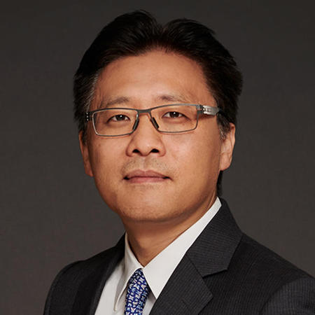 Michael Wu, Country Executive, Greater China