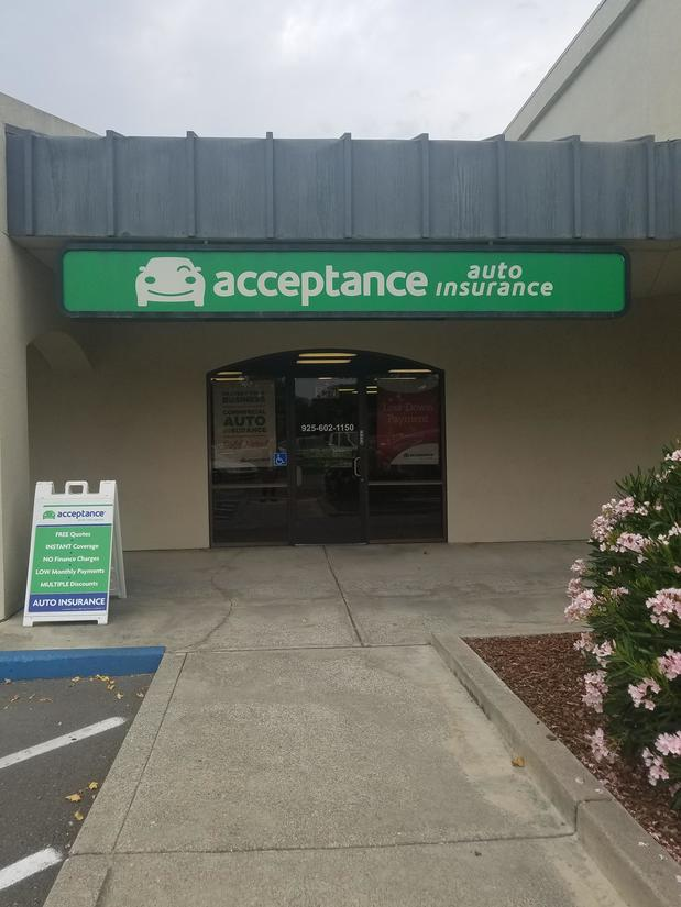 Acceptance Insurance - Golf Club Road