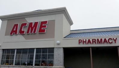 ACME Markets Pharmacy Ventnor City Store Photo