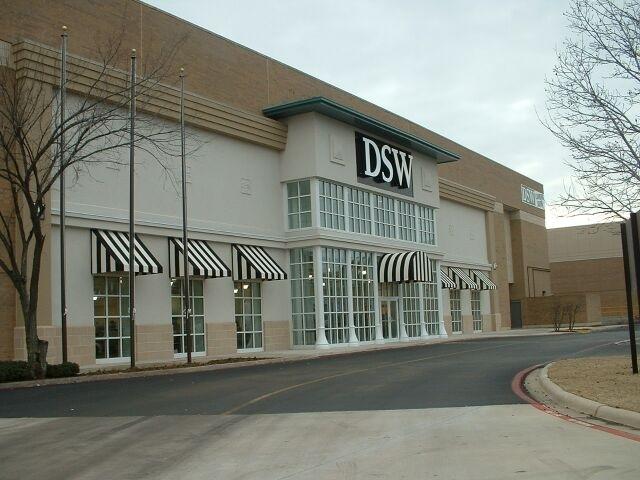 DSW | Golden Triangle Mall | Denton TX