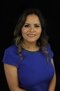 Photo of Zulema DelaRosa