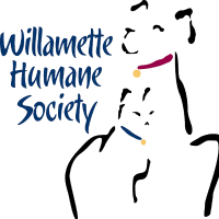 i support the Willamette Humane Society!
