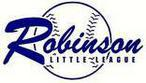 4 Years Relationship with Robinson Little League