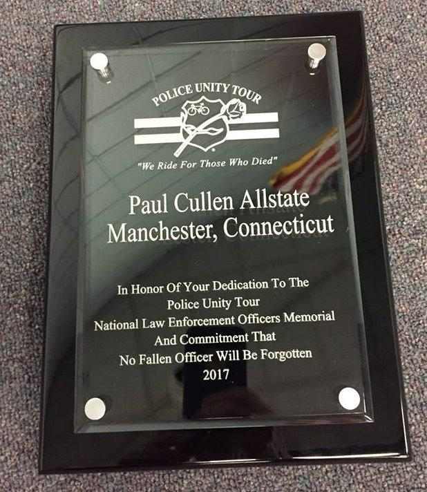 All State Quote: Car Insurance In Manchester, CT - Paul Cullen