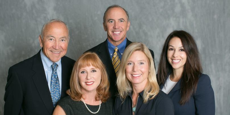 The Forster Group | Santa Barbara, CA | Morgan Stanley