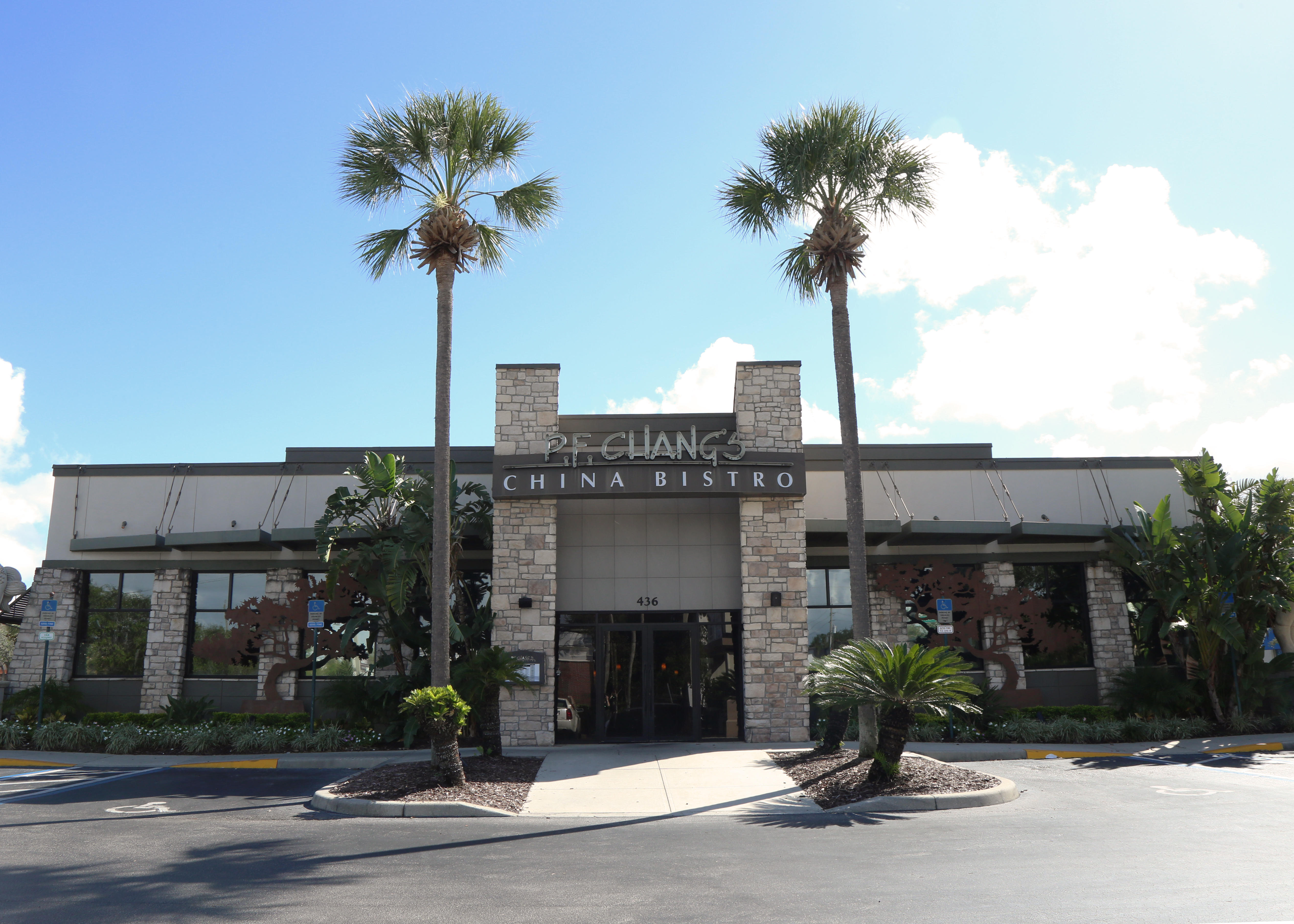 P.F. Chang\'s in 436 North Orlando Ave. Winter Park, FL | Asian ...