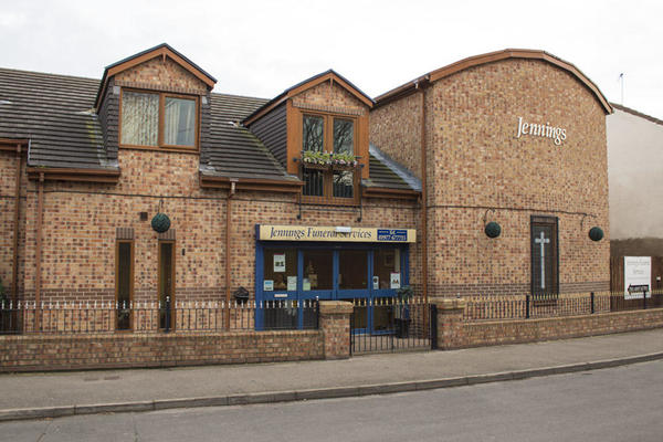 Jennings Funeral Directors in Knottingley