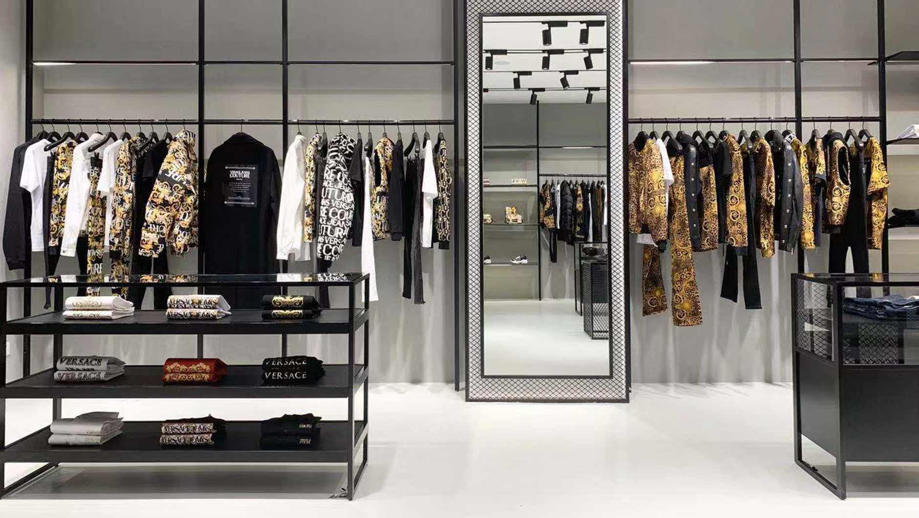 Versace Changchun Charter Boutique
