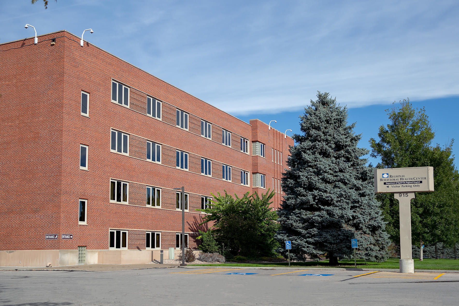 Photo of Regional Health Behavioral Health Center Rapid City