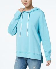 Image of Hippie Rose Juniors' Pullover Hoodie Tunic