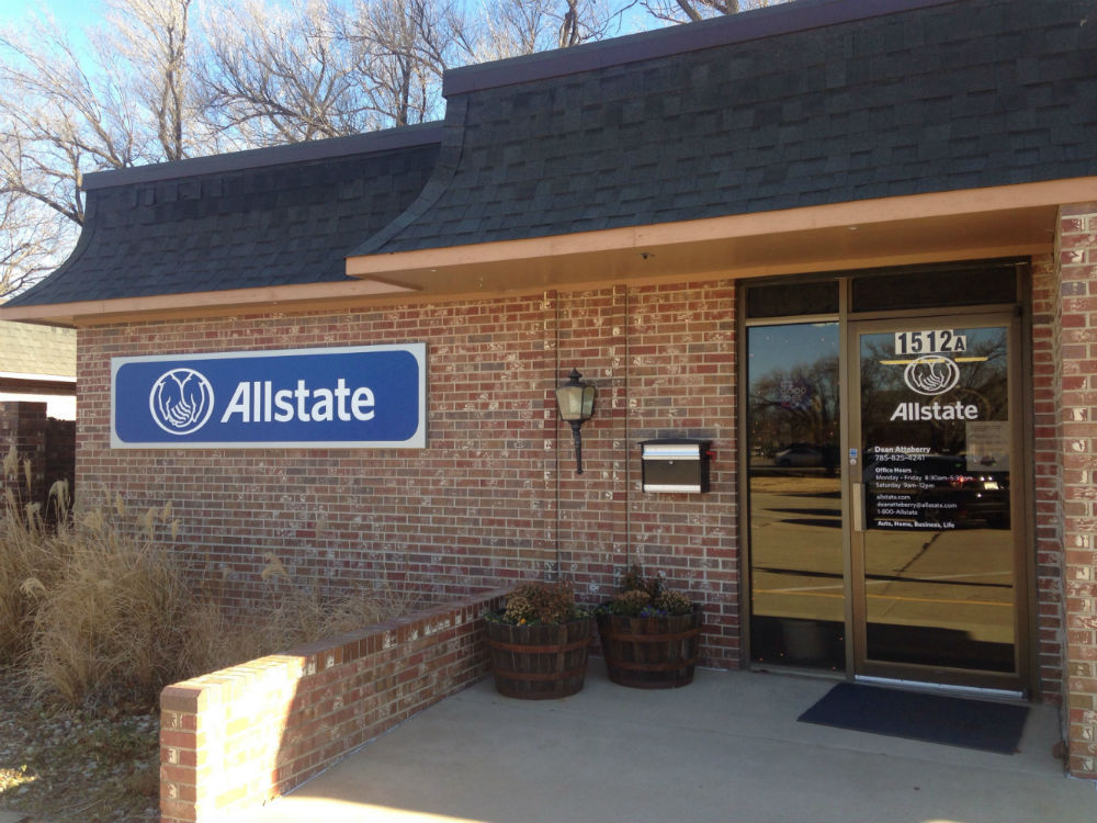 Life home car insurance quotes in salina ks for Allstate motor club hotel discounts
